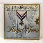 ROYAL JAM/THE CRUSADERS