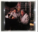 THE RESOLUTION OF ROMANCE〜STANDARD TIME VOL.3/WYNTON MARSALIS