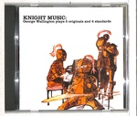 KNIGHT MUSIC/GEORGE WALLINGTON