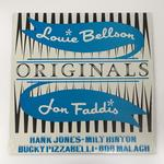 ORIGINALS/LOUIS BELLSON & JON FADDIS