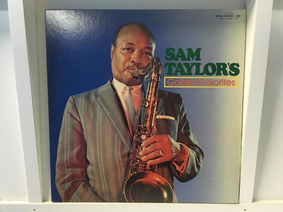 サム・テイラー 3枚セット  画像