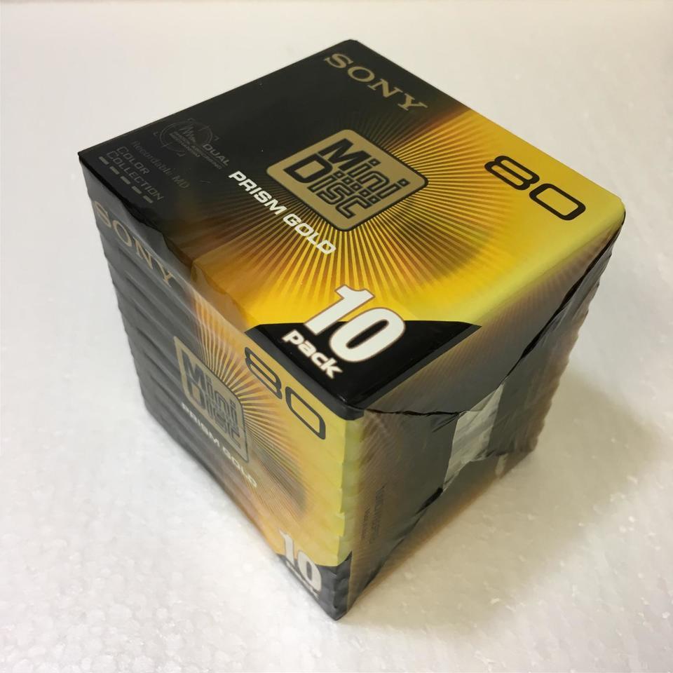 【未開封】PRISM GOLD 80(10パック)  画像