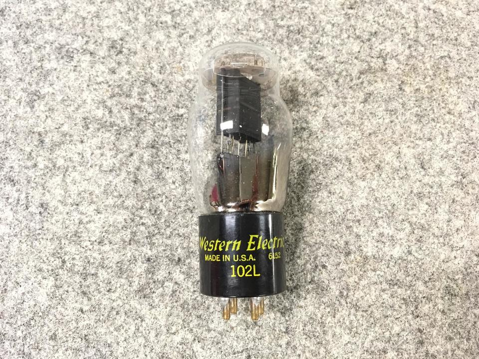 102L Western Electric 画像