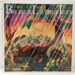 SEE HOW IT FEELS/BRUBECK LA VERNE TRIO