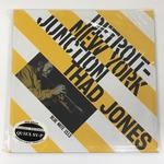 【未開封】DETROIT-NEW YORK JUNCTION/THAD JONES