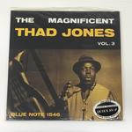 【未開封】THE MAGNIFICENT VOL.3/THAD JONES