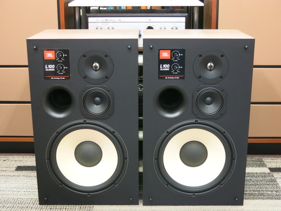 L100 Classic JBL - 中古オーディオ 高価買取・販売 ハイファイ堂