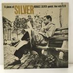 SIX PIECES OF SILVER/HORACE SILVER