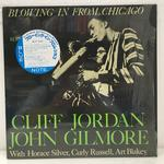 BLOWING IN FROM CHICAGO/CLIFF JORDAN, JOHN GILMORE