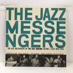 THE JAZZ MESSENGERS AT THE CAFE BOHEMIA VOL.2