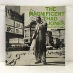 THE MAGNIFICENT THAD JONES