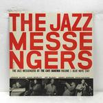 THE JAZZ MESSENGERS AT THE CAFE BOHEMIA VOL.1