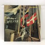 THE STYLINGS OF SILVER/HORACE SILVER