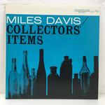 MILES DAVIS COLLECTORS' ITEM