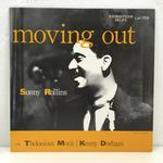 MOVING OUT/SONNY ROLLINS