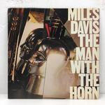 THE MAN WITH THE HORN/MILES DAVIS