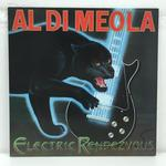 ELECTRIC RENDEZVOUS/AL DI MEOLA