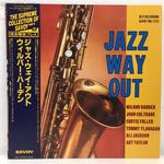 JAZZ WAY OUT/WILBUR HARDEN