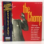 THE CHAMP/DIZZY GILLESPIE