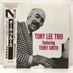 TONY LEE TRIO FEATURING TERRY SMITH