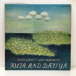 RUTA AND DAITYA/KEITH JARRETT & JACK DE JOHNETTE