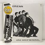 ONE STEP BEYOND.../MADNESS