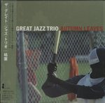 AUTUMN LEAVES/THE GREAT JAZZ TRIO