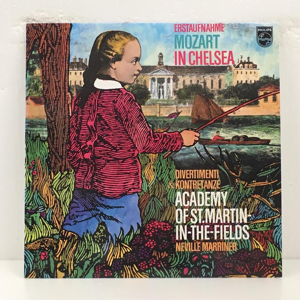 モーツァルト:ロンドンの楽譜帳 モーツァルト 画像