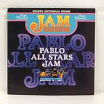 PABLO ALL STARS JAM