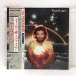 KEEP THE FIRE/KENNY LOGGINS