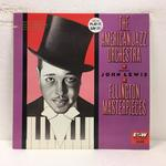 THE AMERICAN JAZZ ORCHESTRA/JOHN LEWIS