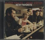 NEW FAVORITE/ALISON KRAUSS & UNION STATION