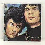 THE LIVE ADVENTURES OF MIKE BLLOMEFIELD AND AL KOOPER