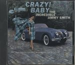 CRAZY BABY/JIMMY SMITH