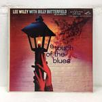 A TOUCH OF THE BLUES/LEE WILEY