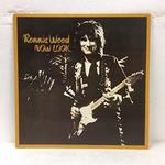 NOW LOOK/RONNIE WOOD