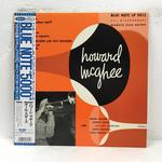 HOWARD McGHEE'S ALL STARS AND THE McGHEE-NAVARO SEXTET