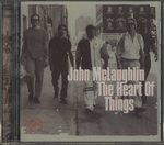 THE HEART OF THINGS/JOHN MCLAUGHLIN