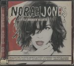 LITTLE BROKEN HEARTS/NORAH JONES