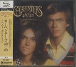 40/40/THE CARPENTERS