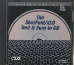 XLO/The Sheffield/XLO Test & Burn-in CD