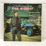 TOO MUCH HEAVEN/PAUL MAURIAT