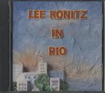 IN RIO/LEE KONITZ