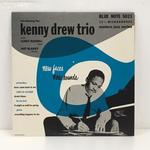 INTRODUCING THE KENNY DREW TRIO/NEW FACES -NEW SOUNDS