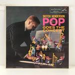 POP GOES THE CONCERT/SKITCH HENDERSON