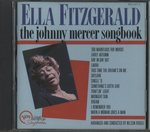 SINGS THE JOHNNY MERCER SONG BOOK/ELLA FITZGERALD