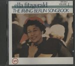 THE IRVING BERLIN SONGBOOK/ELLA FITZGERALD