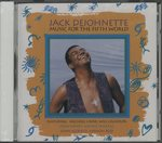MUSIC FOR THE FIFTH WORLD/JACK DEJOHNETTE