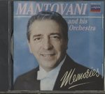 MEMORIES/MANTOVANI AND HIS ORCHESTRA
