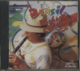 BRASIL/RICHARD STOLTZMAN RICHARD STOLTZMAN 画像